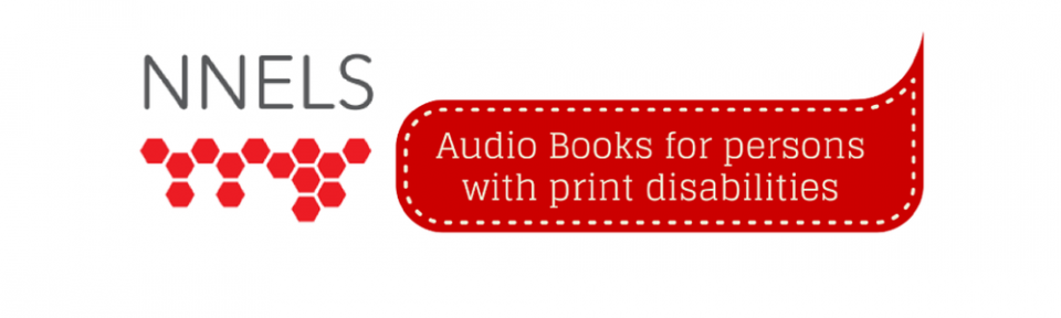 Accessible books for people with print disabilities
